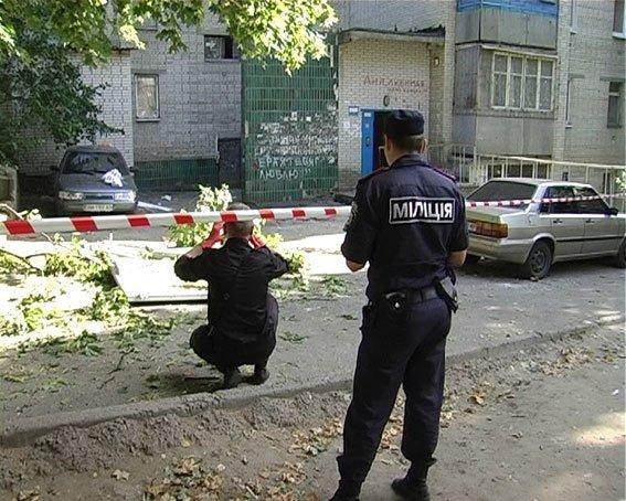 В Сумах мужчина взорвал квартиру, потому что ему «надоело жить» (ФОТО), фото-2