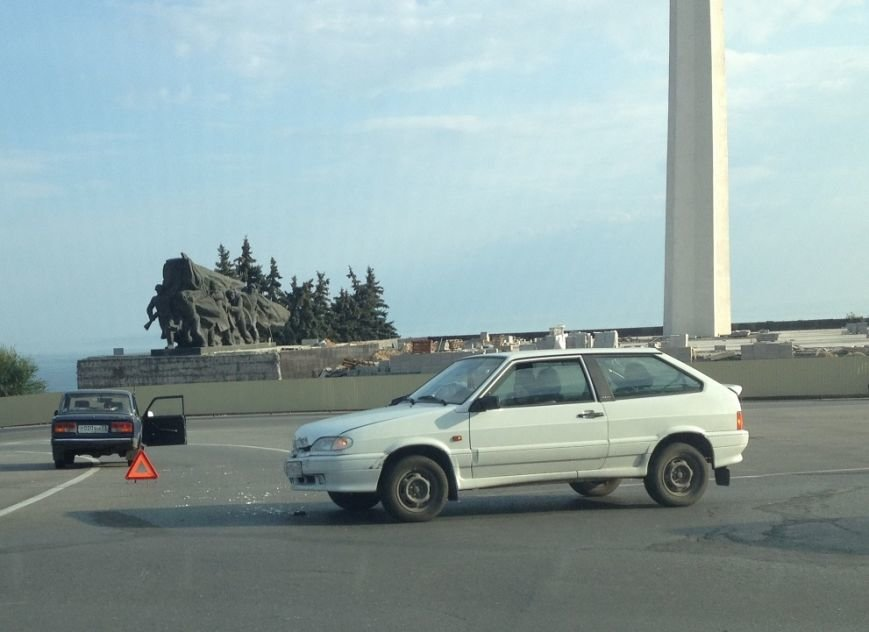 Ситуация на дорогах Ульяновска за 14 сентября, фото-1