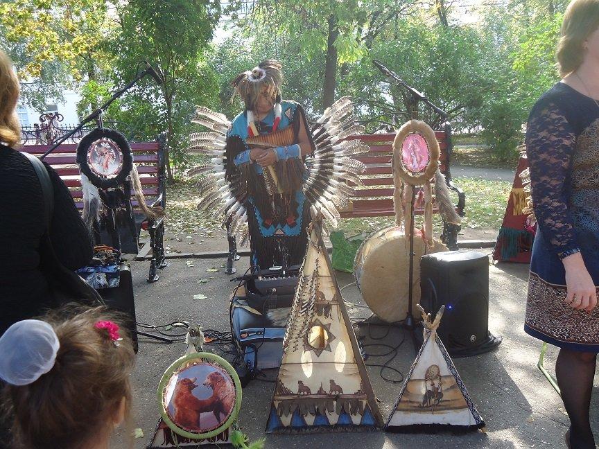 Фотоотчет с «Обломовского фестиваля» в Ульяновске, фото-2