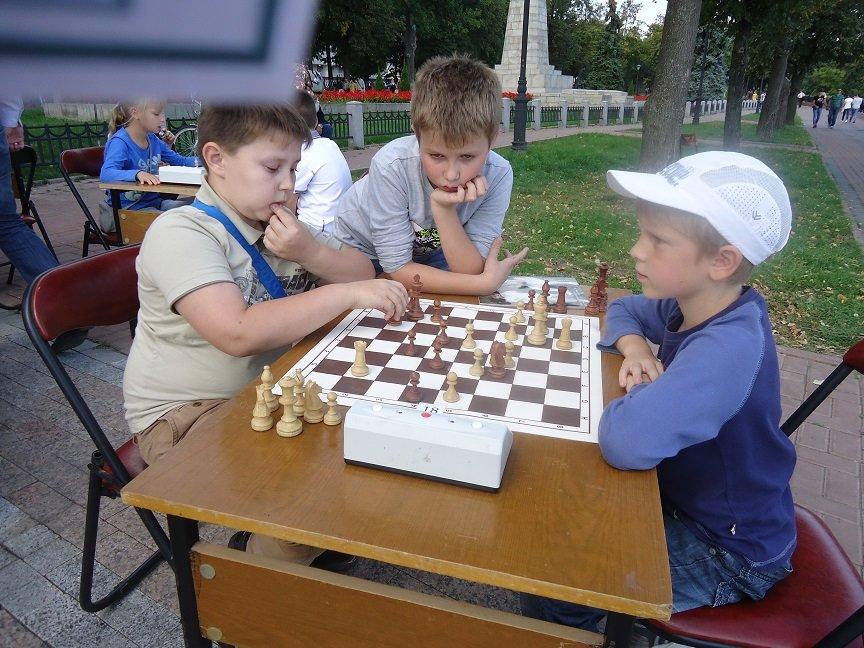 Фотоотчет с «Обломовского фестиваля» в Ульяновске, фото-21