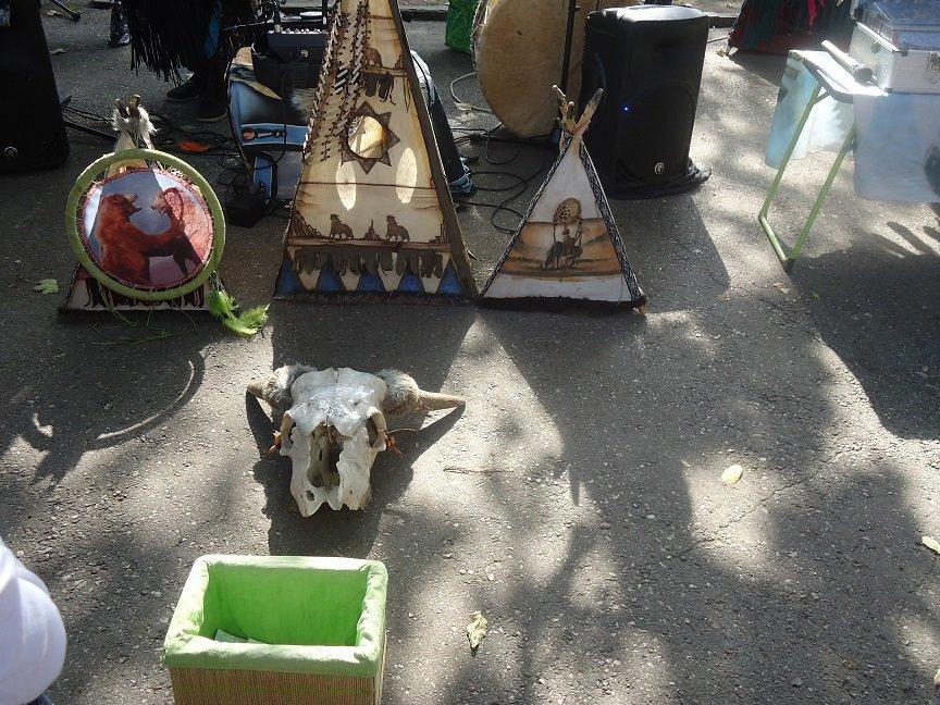 Фотоотчет с «Обломовского фестиваля» в Ульяновске, фото-3