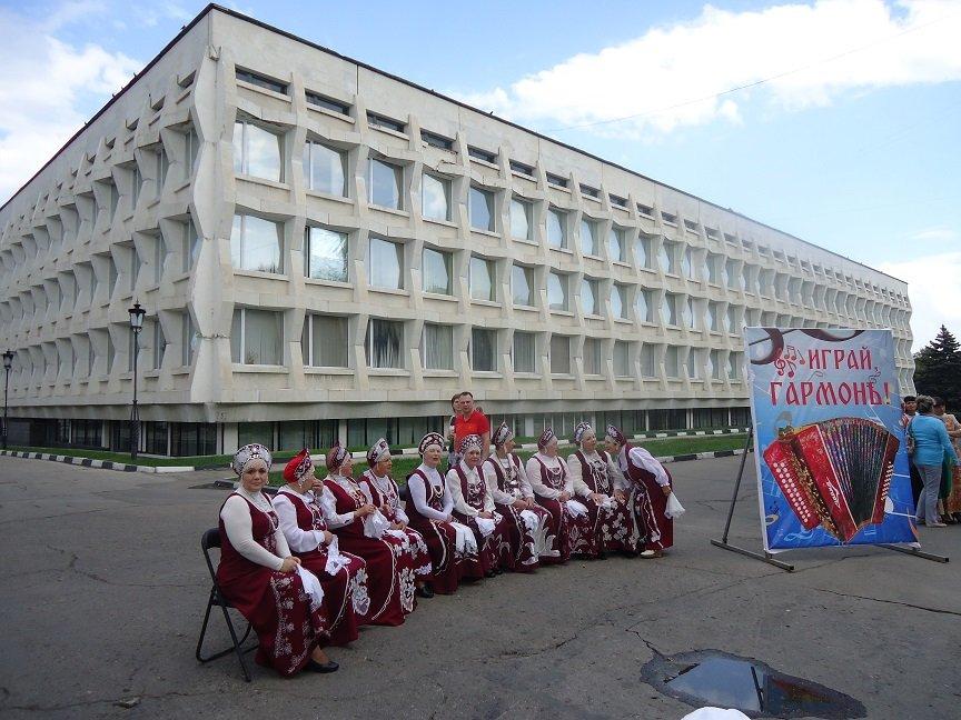 Фотоотчет с «Обломовского фестиваля» в Ульяновске, фото-24