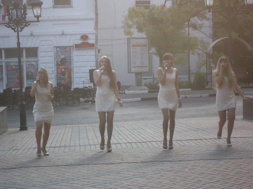 Фотоотчет с «Обломовского фестиваля» в Ульяновске, фото-18