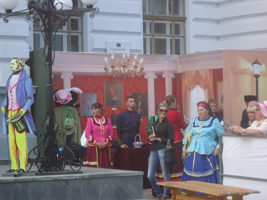 Фотоотчет с «Обломовского фестиваля» в Ульяновске, фото-13