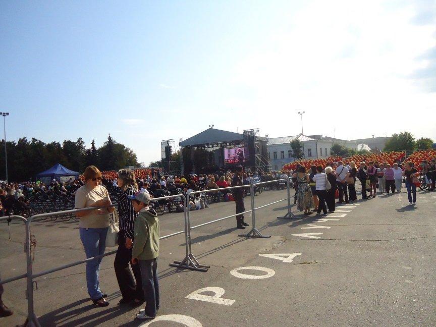 Фотоотчет с «Обломовского фестиваля» в Ульяновске, фото-5