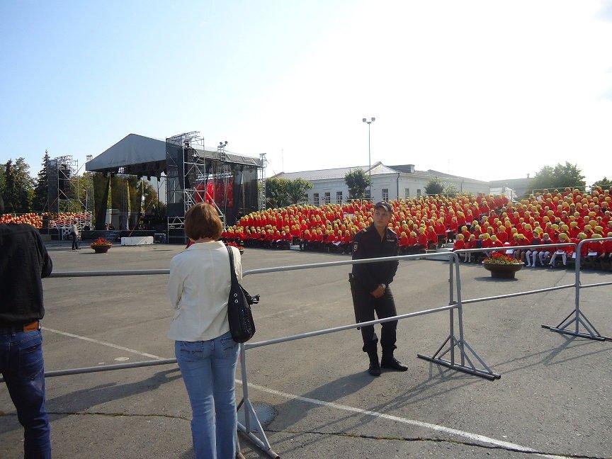 Фотоотчет с «Обломовского фестиваля» в Ульяновске, фото-6