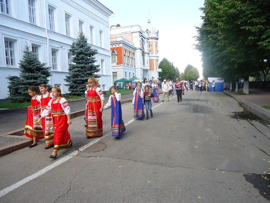 Фотоотчет с «Обломовского фестиваля» в Ульяновске, фото-11