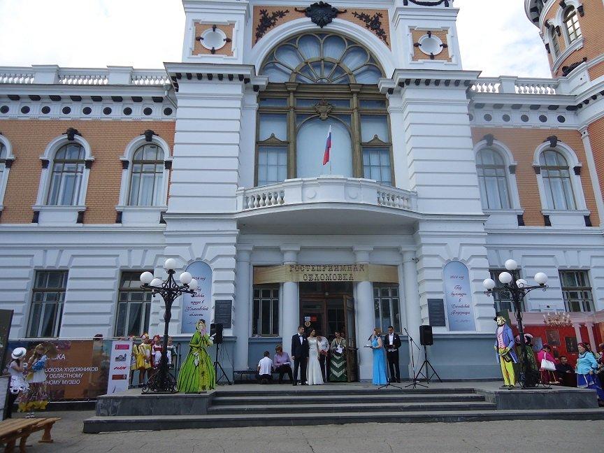 Фотоотчет с «Обломовского фестиваля» в Ульяновске, фото-12