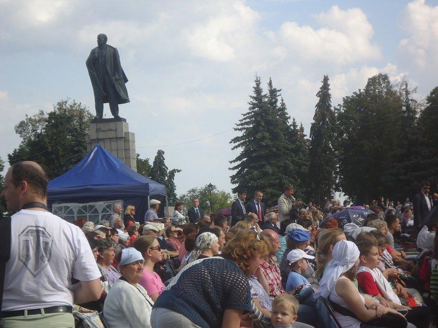 Фотоотчет с «Обломовского фестиваля» в Ульяновске, фото-9