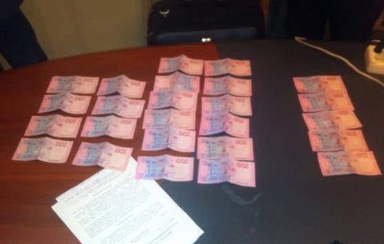 Сумские УБОПовцы разоблачили в коррупции чиновников, которые решали земельные вопросы за взятки (ФОТО), фото-1