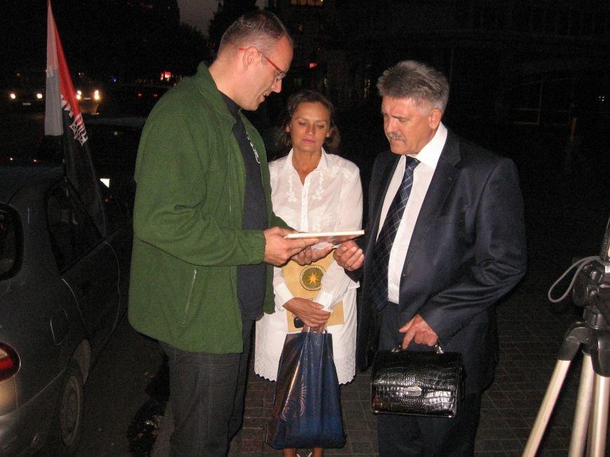 Польський бургомістр привіз до Рівного гуманітарну допомогу (Фото), фото-4