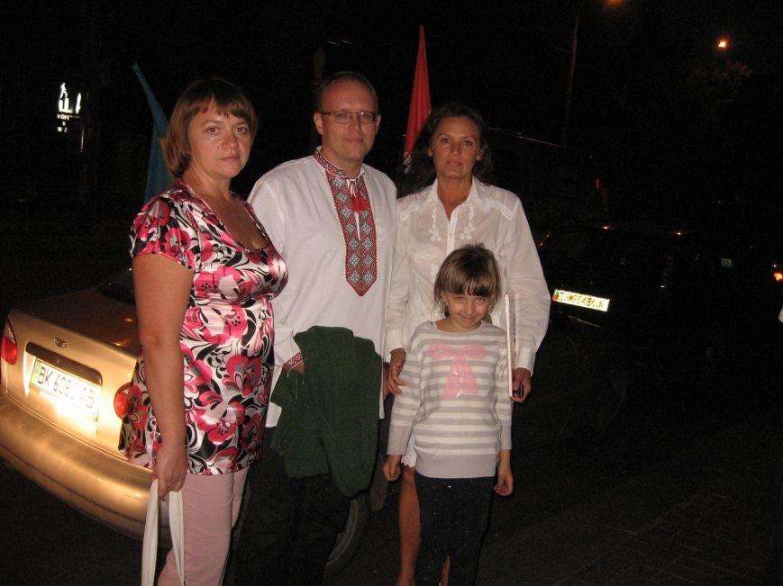 Польський бургомістр привіз до Рівного гуманітарну допомогу (Фото), фото-2