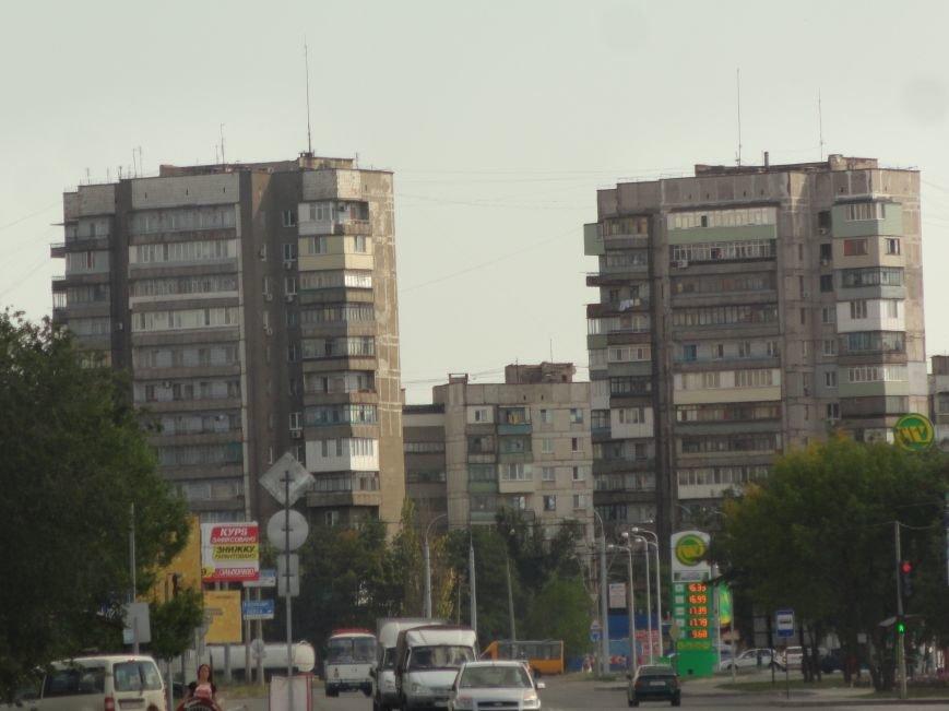 Мариупольцы просят переместить блокпосты подальше от жилых домов (ФОТО), фото-3