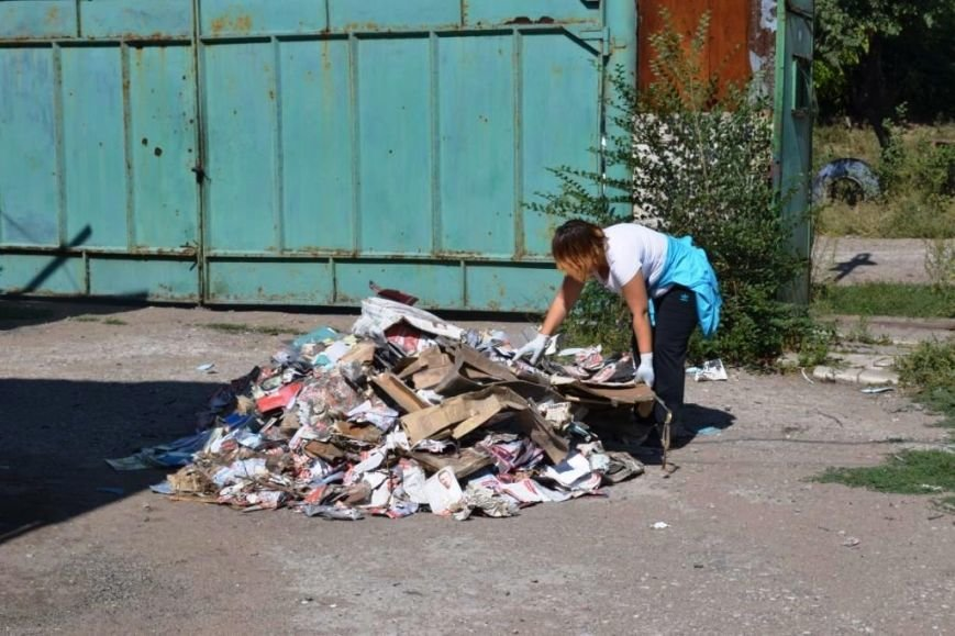 В Мариуполе добровольцы облагораживают приют для бездомных собак и кошек (ФОТО), фото-4