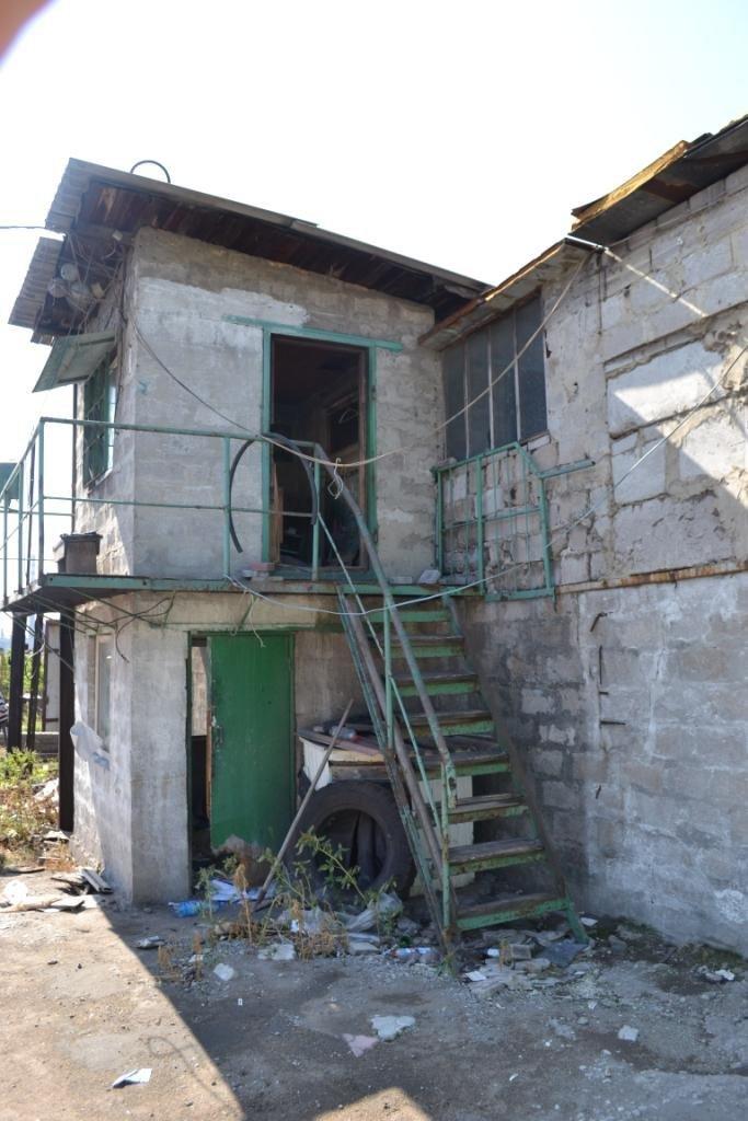 В Мариуполе добровольцы облагораживают приют для бездомных собак и кошек (ФОТО), фото-8