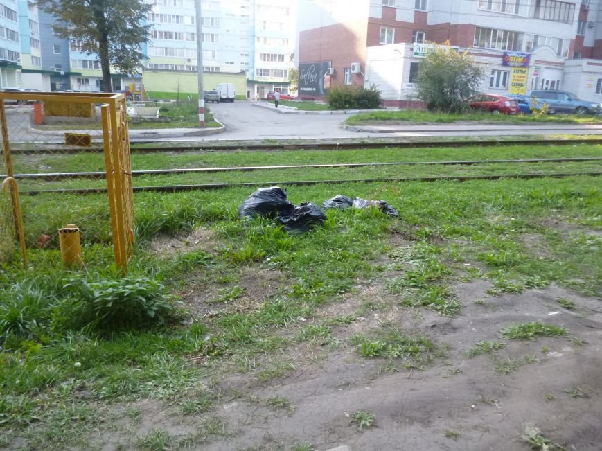 Улицы Ульяновска, фото-3
