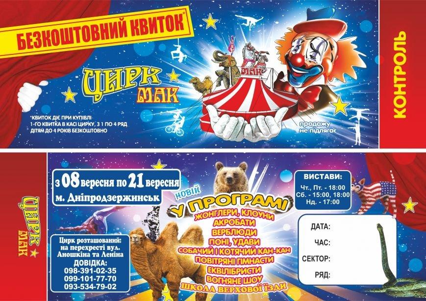 билет-цирк-днепродзержинск