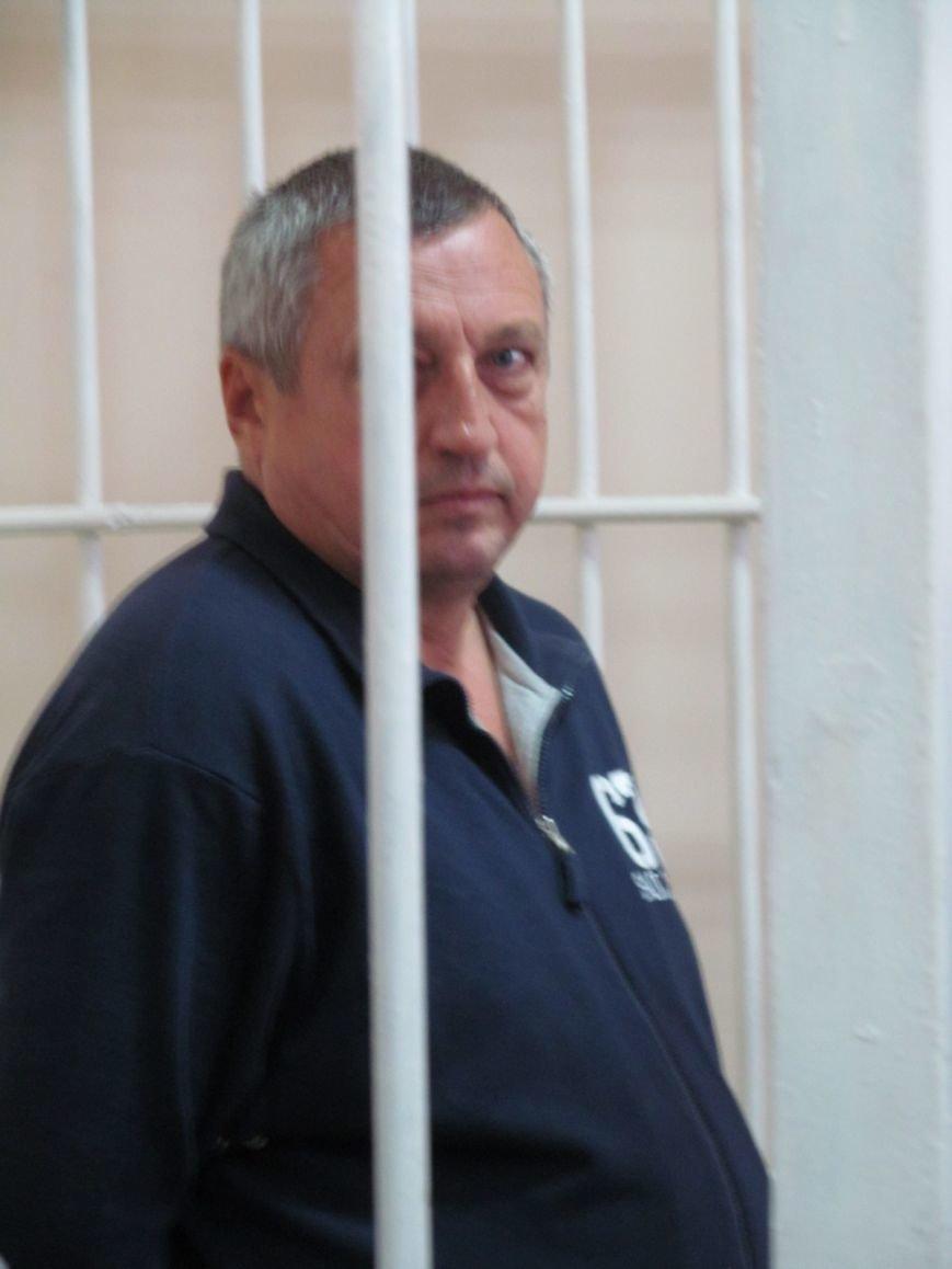 Судебное заседание в Полтаве происходит за закрытыми дверями (ФОТО), фото-1