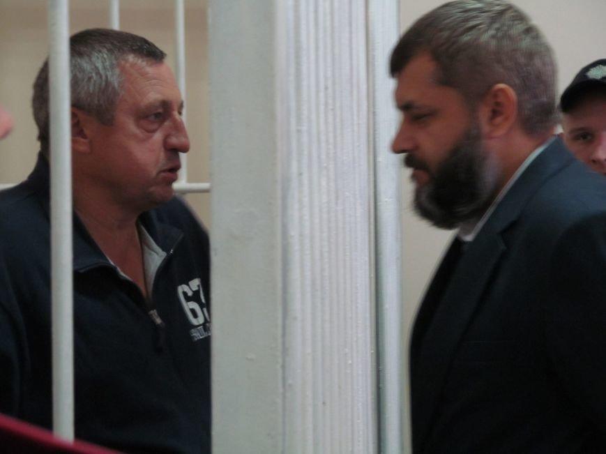Судебное заседание в Полтаве происходит за закрытыми дверями (ФОТО), фото-3
