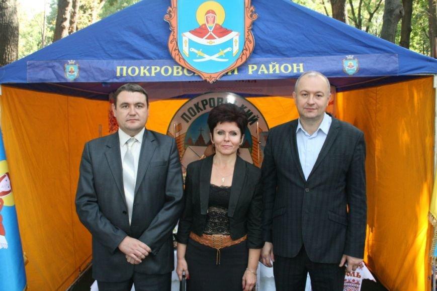 В Днепропетровске состоялся 9-й этнофестиваль «Петриковский дивоцвет» (ФОТОРЕПОРТАЖ), фото-24