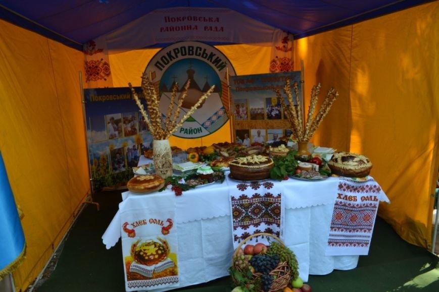В Днепропетровске состоялся 9-й этнофестиваль «Петриковский дивоцвет» (ФОТОРЕПОРТАЖ), фото-25