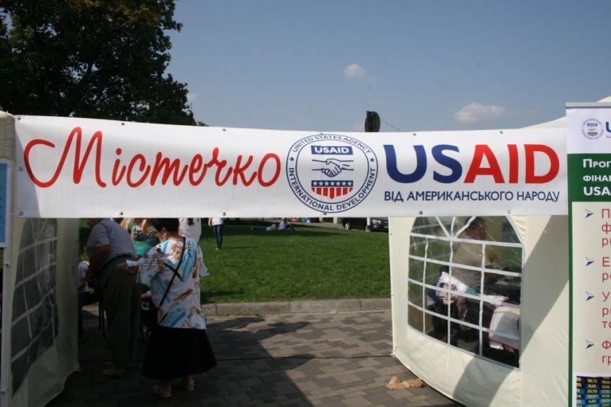 В Днепропетровске состоялся 9-й этнофестиваль «Петриковский дивоцвет» (ФОТОРЕПОРТАЖ), фото-51