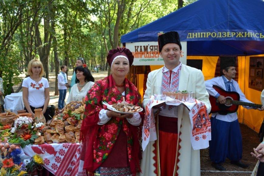 В Днепропетровске состоялся 9-й этнофестиваль «Петриковский дивоцвет» (ФОТОРЕПОРТАЖ), фото-37