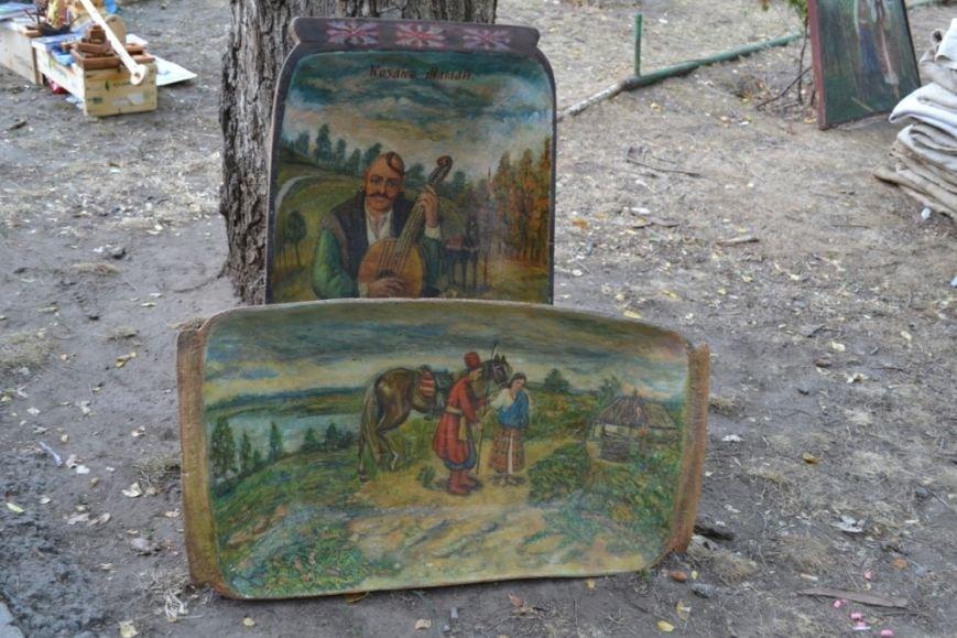 В Днепропетровске состоялся 9-й этнофестиваль «Петриковский дивоцвет» (ФОТОРЕПОРТАЖ), фото-30