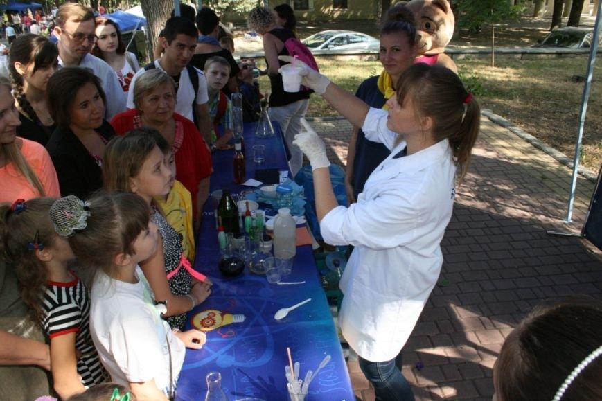 В Днепропетровске состоялся 9-й этнофестиваль «Петриковский дивоцвет» (ФОТОРЕПОРТАЖ), фото-48