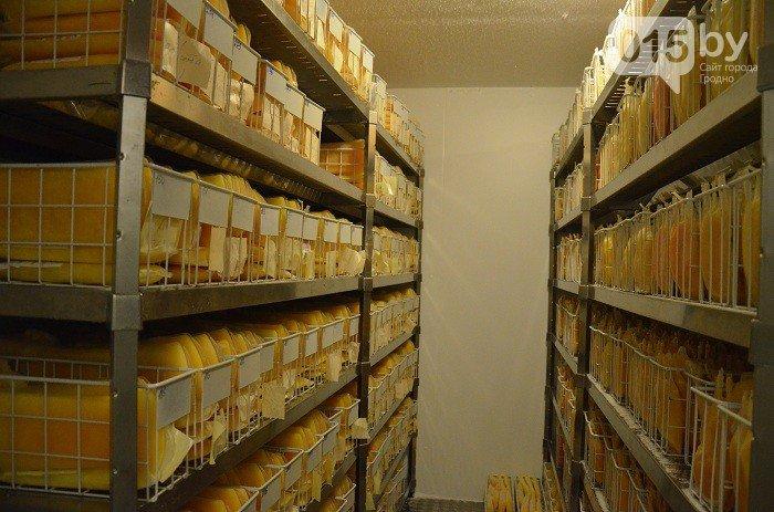 Спустя 20 лет в микрорайоне Вишневец открылась станция переливания крови (Фото) (фото) - фото 7