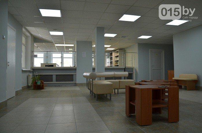 Спустя 20 лет в микрорайоне Вишневец открылась станция переливания крови (Фото) (фото) - фото 4
