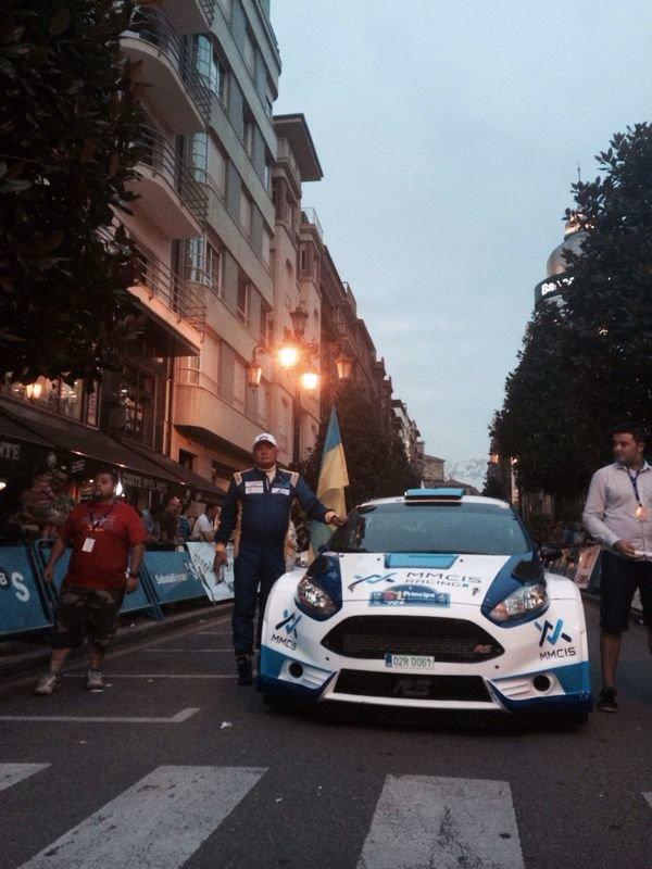 Раллийная команда MMCIS-racing победила на испанском этапе European Rally Trophy, фото-4