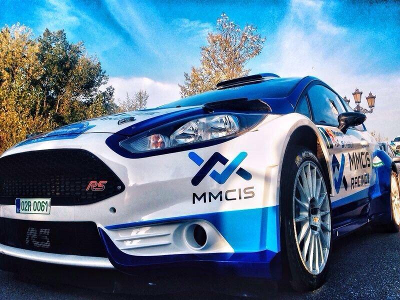 Раллийная команда MMCIS-racing победила на испанском этапе European Rally Trophy, фото-7