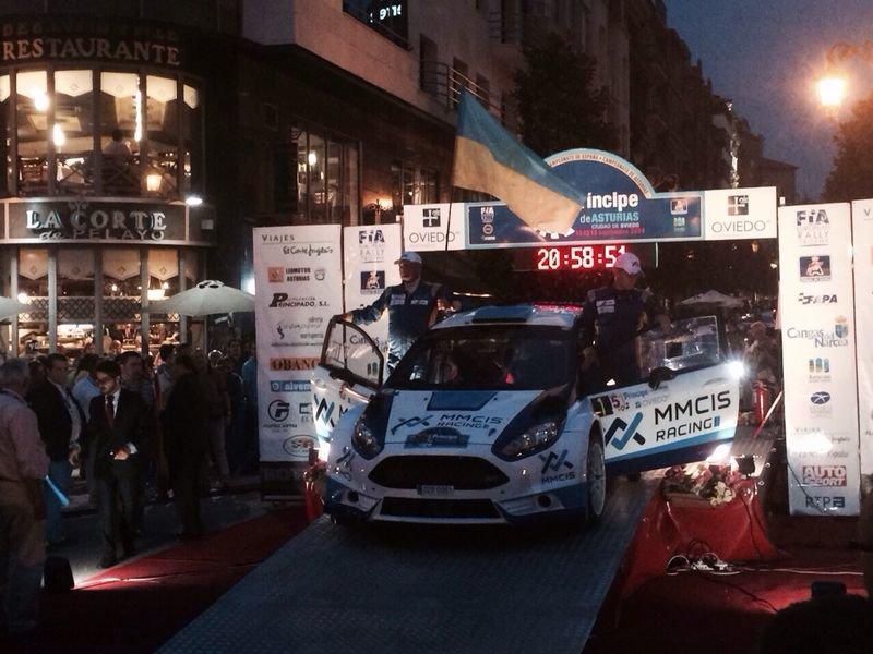 Раллийная команда MMCIS-racing победила на испанском этапе European Rally Trophy, фото-8