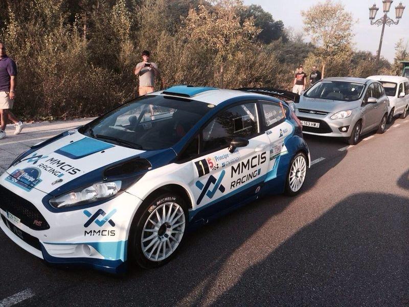 Раллийная команда MMCIS-racing победила на испанском этапе European Rally Trophy, фото-5