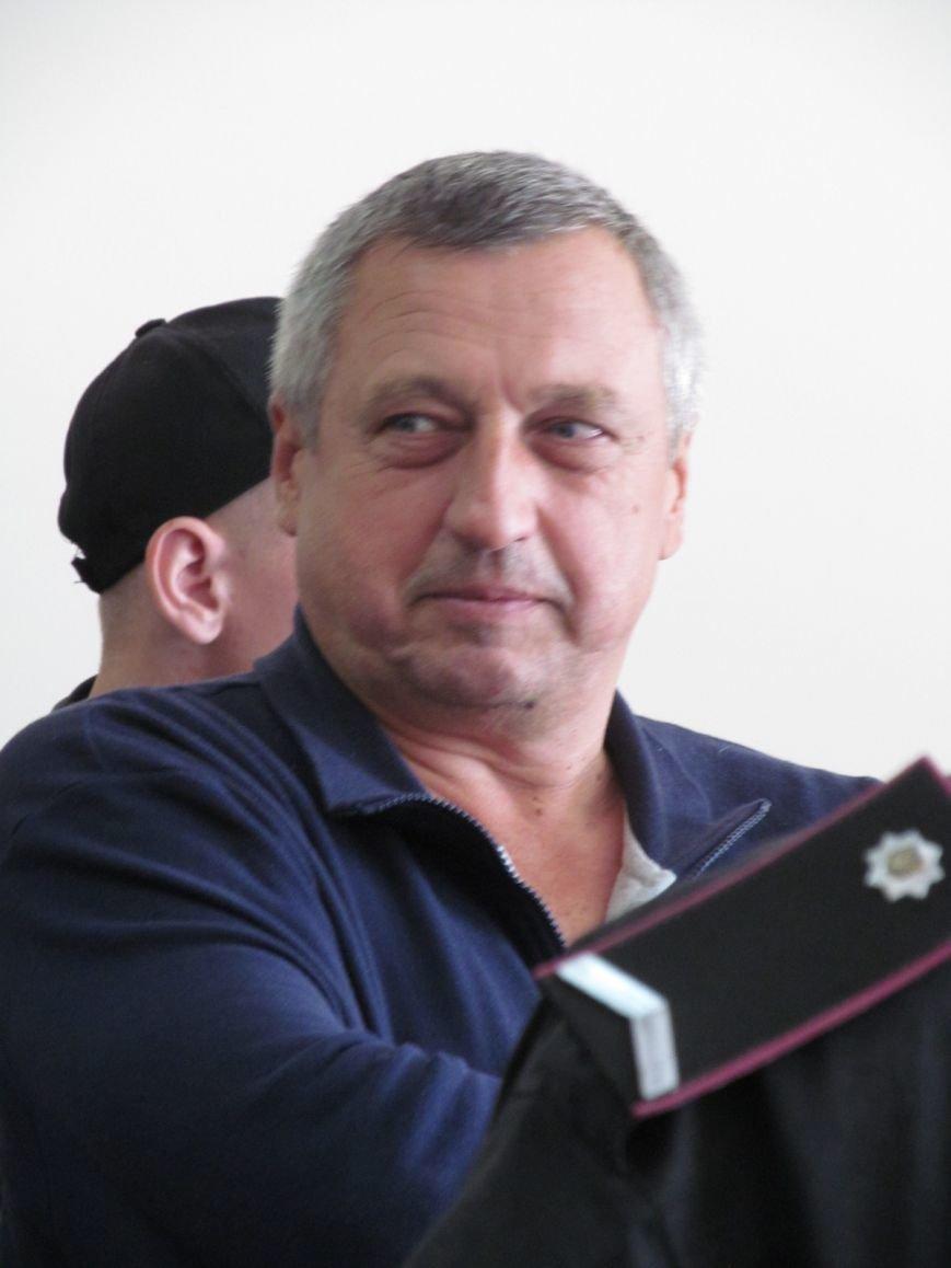 Полтавский апелляционный суд не выпустил Александра Мельника на поруки (фото и видео), фото-5