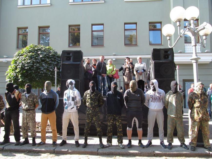 Кто в Кременчуге сталкивает людей лбами? Кто устраивает беспорядки на улицах Кременчуга и Полтавы? Кому это выгодно? (ФОТО), фото-3