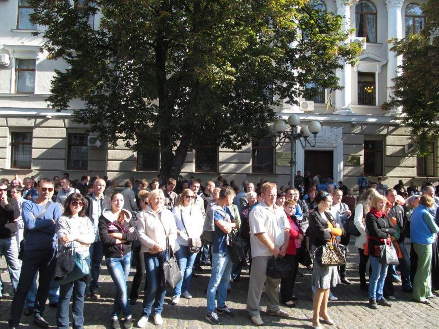 Кто в Кременчуге сталкивает людей лбами? Кто устраивает беспорядки на улицах Кременчуга и Полтавы? Кому это выгодно? (ФОТО), фото-10