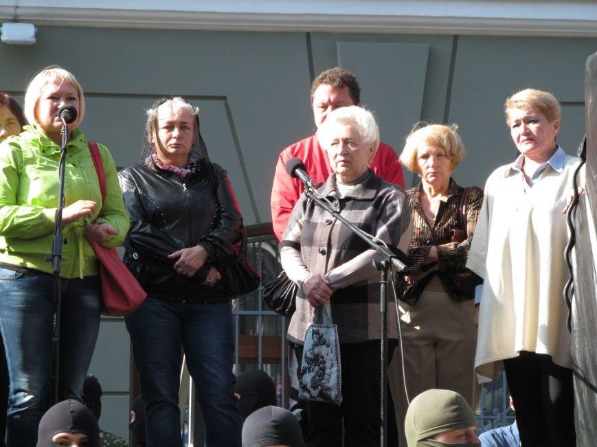 Кто в Кременчуге сталкивает людей лбами? Кто устраивает беспорядки на улицах Кременчуга и Полтавы? Кому это выгодно? (ФОТО), фото-7