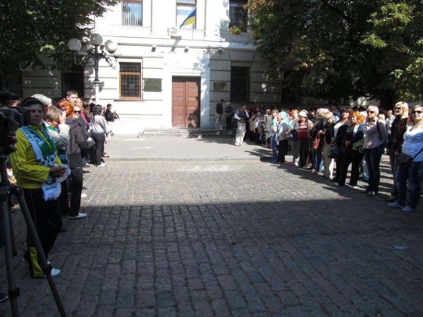 Кто в Кременчуге сталкивает людей лбами? Кто устраивает беспорядки на улицах Кременчуга и Полтавы? Кому это выгодно? (ФОТО), фото-13
