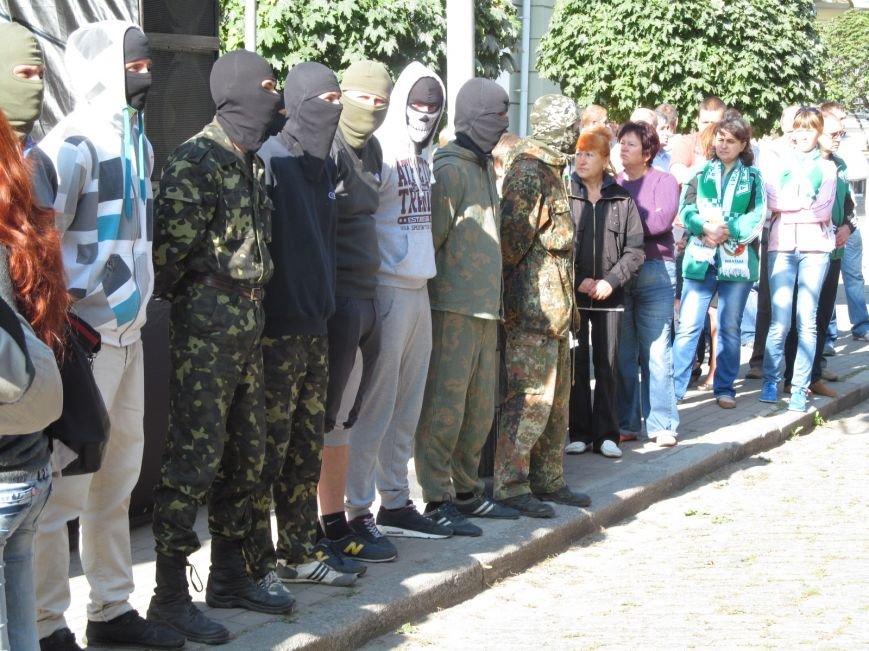 Кто в Кременчуге сталкивает людей лбами? Кто устраивает беспорядки на улицах Кременчуга и Полтавы? Кому это выгодно? (ФОТО), фото-5