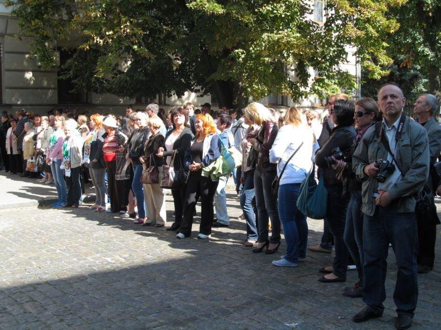 Кто в Кременчуге сталкивает людей лбами? Кто устраивает беспорядки на улицах Кременчуга и Полтавы? Кому это выгодно? (ФОТО), фото-1