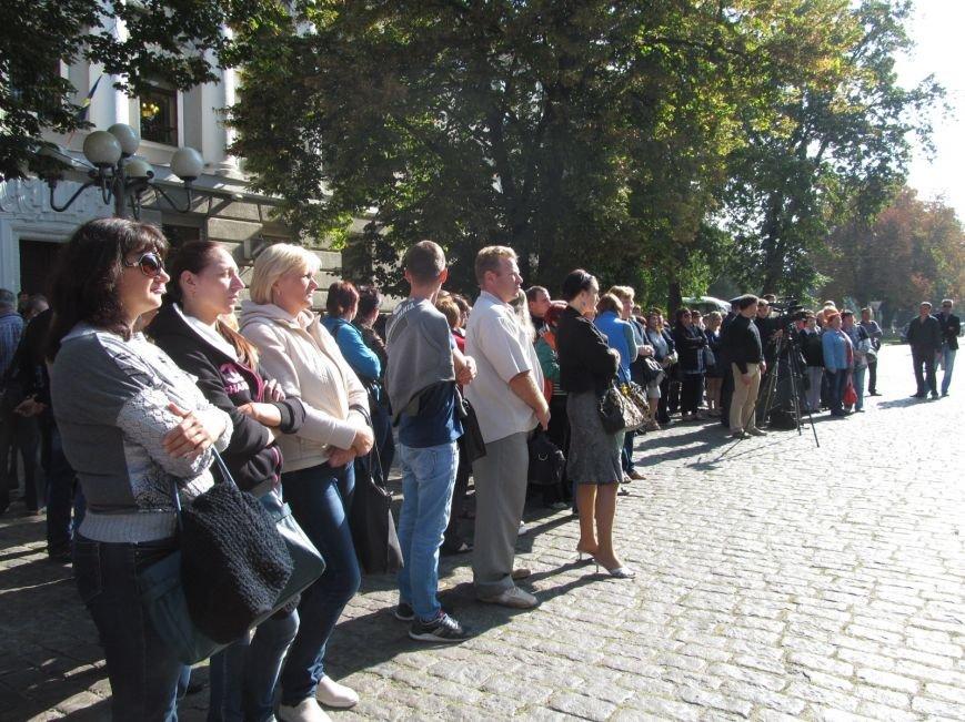 Кто в Кременчуге сталкивает людей лбами? Кто устраивает беспорядки на улицах Кременчуга и Полтавы? Кому это выгодно? (ФОТО), фото-11