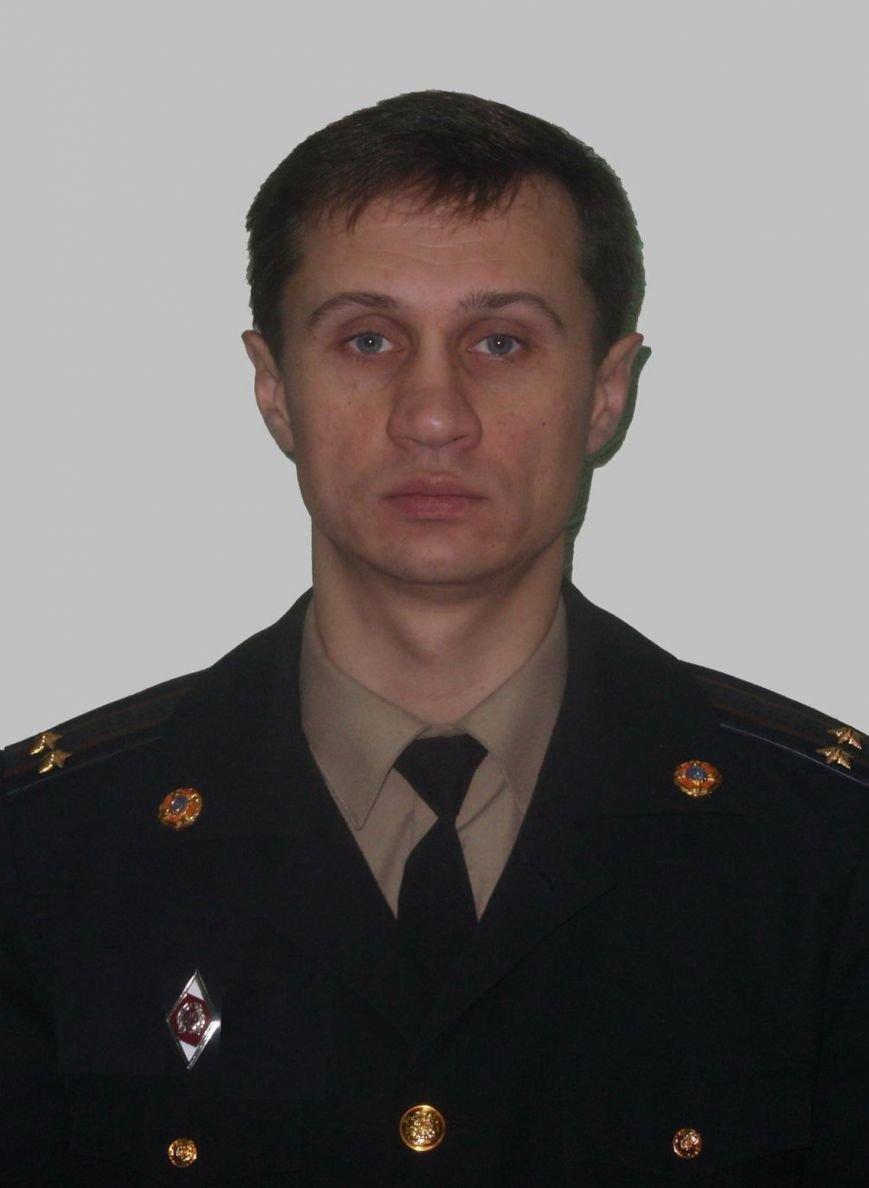 Петлин Дмитрий Владимирович