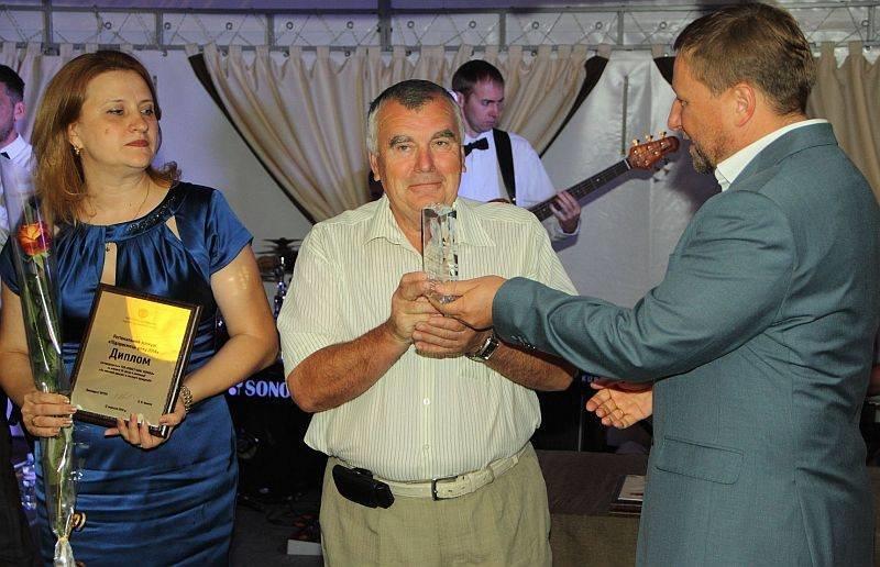 В Чернигове определили лучших предпринимателей области, фото-4