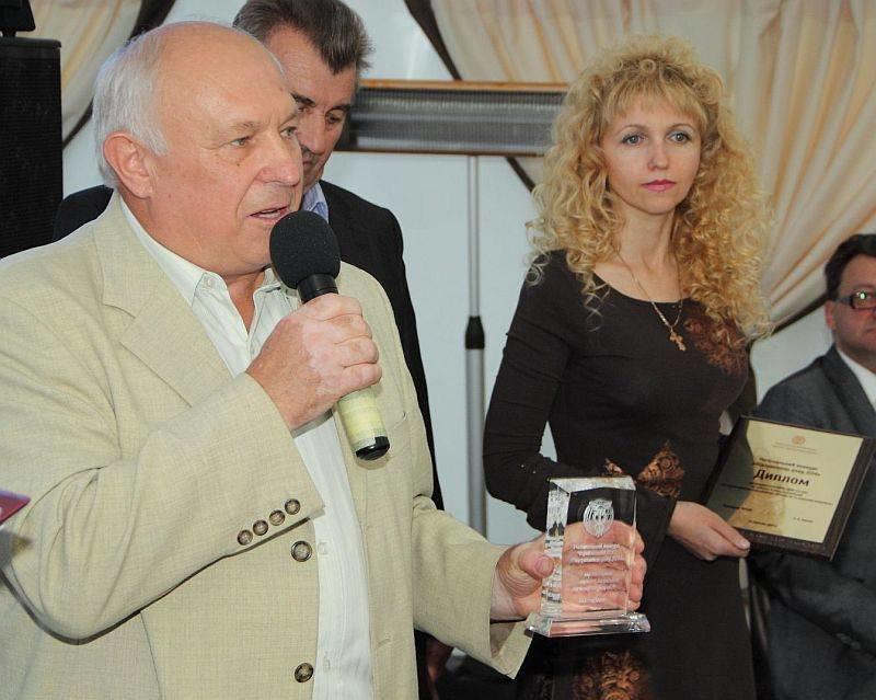 В Чернигове определили лучших предпринимателей области, фото-2