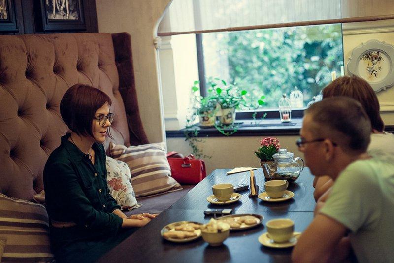 Искусствовед Наталья Свиридова: «К «Чёрному квадрату» достаточно прочесть инструкцию», фото-2