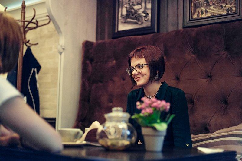 Искусствовед Наталья Свиридова: «К «Чёрному квадрату» достаточно прочесть инструкцию», фото-3