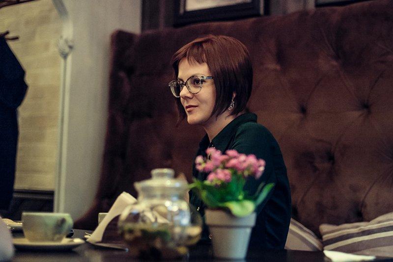 Искусствовед Наталья Свиридова: «К «Чёрному квадрату» достаточно прочесть инструкцию», фото-1