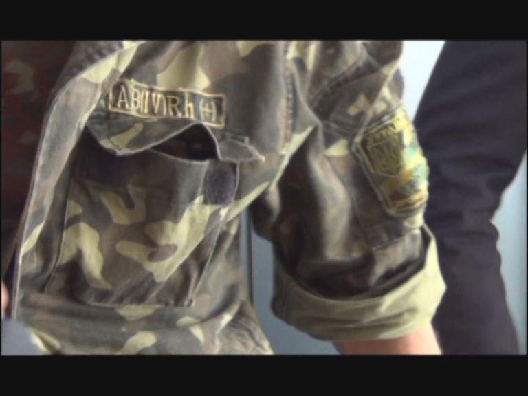 В Днепропетровской области задержан офицер военкомата, который за 6000 гривен «решал» вопрос с мобилизацией, фото-2